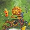 Blowfish Rider